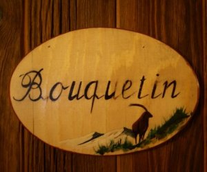 Habitación Bouquetin