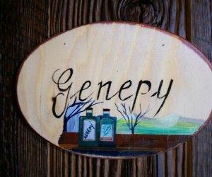 Habitación Genepy
