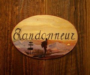 комната Randonneur
